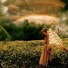 Prophetic Rays by KatarinaSilva