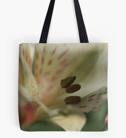 Lily the pink Tote Bag