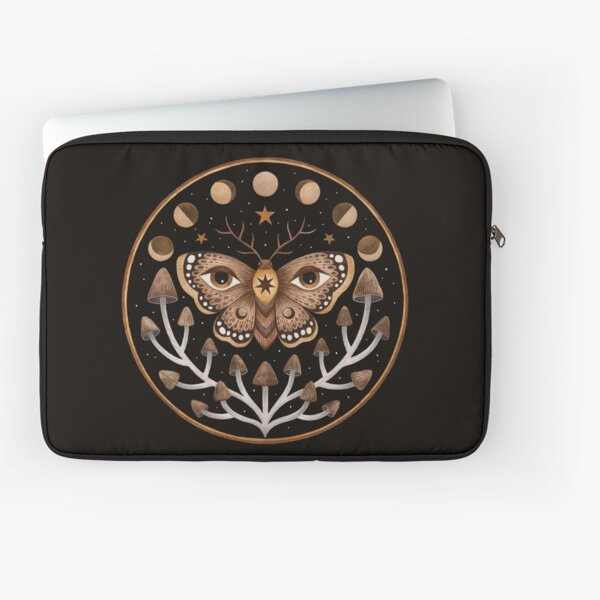 Forest visions Laptop Sleeve