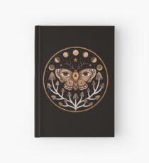Forest visions Hardcover Journal