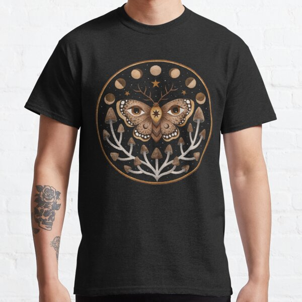 Forest visions Classic T-Shirt