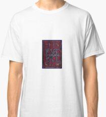 Prayers and Meditation Classic T-Shirt