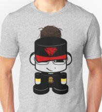 Oyo Yo O'BOT Toy Robot 2.0 Unisex T-Shirt