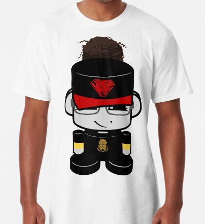Oyo Yo O'BOT Toy Robot 2.0 Long T-Shirt