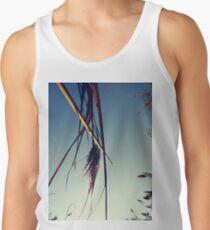 #landscape #nature #tree #season #outdoors #leaf #wood #flower #environment #field #sky #agriculture #horizontal #colorimage #plant #nopeople #autumn #day #ruralscene #scenicsnature #nonurbanscene Tank Top