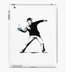 The Breaker iPad Case/Skin