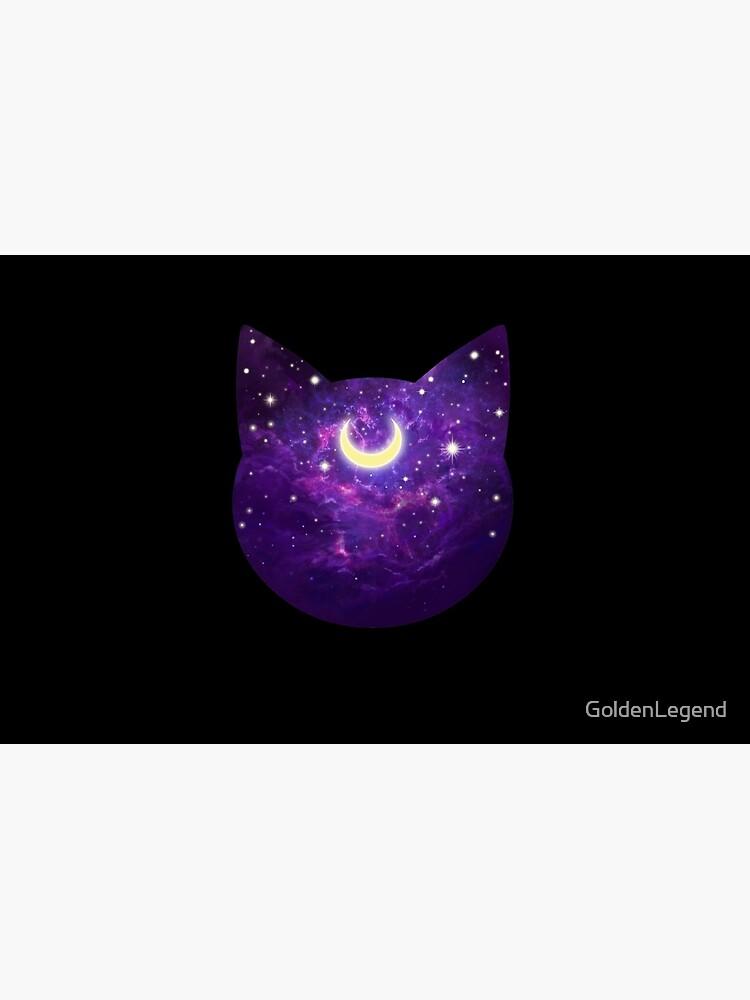 Luna by GoldenLegend