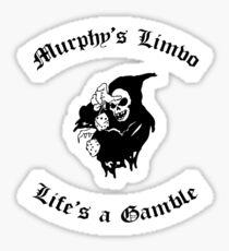 Murphy's Limbo Sticker