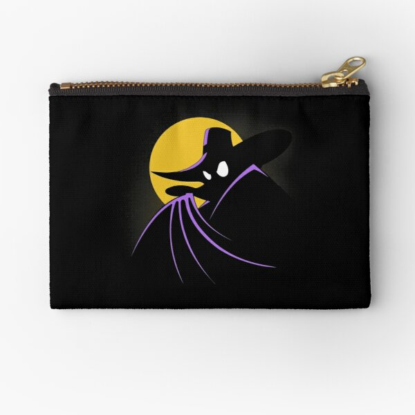 The Terror that Flaps in the Night Zipper Pouch