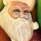 Santa Claus by braedenart