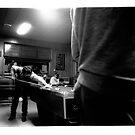 Stratford Pub by Brian Carr