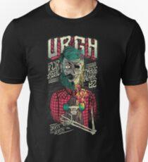 Skate till die Unisex T-Shirt