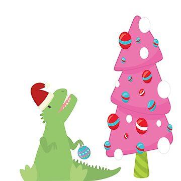 Christmas and Happy Holiday cool designs by tshirtfandom