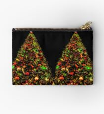 Christmas Tree 2 Studio Pouch