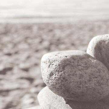 AFE Beach Rocks2, Beach Photography by afeimages1