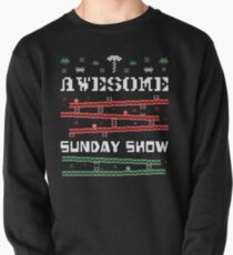 Ugly Christmas Sweater Pullover