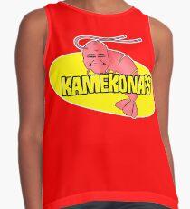Kamekona's Shrimp Apron Contrast Tank