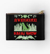 Awesome Kaiju Show Studio Pouch