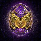 Purple Dream by Louis Dyer