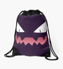 Pokemon - Haunter / Ghost Drawstring Bag