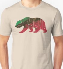 California Strong  Unisex T-Shirt