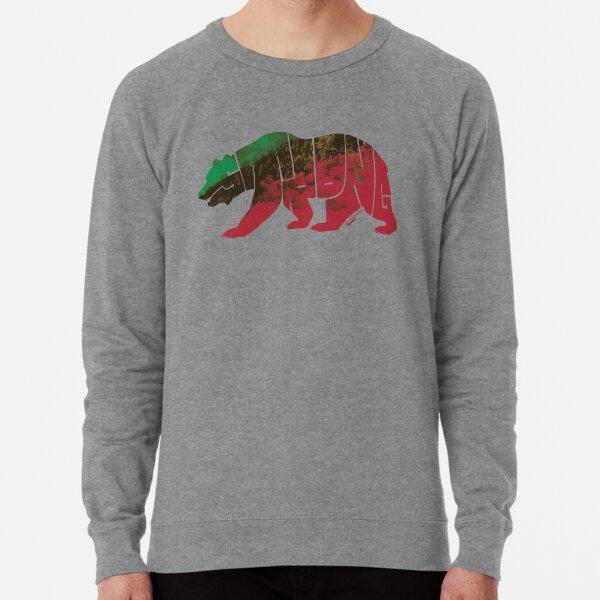 California Strong  Lightweight Sweatshirt