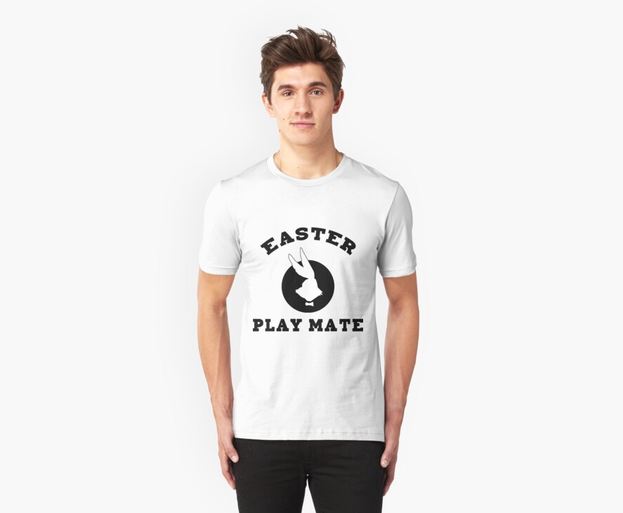 """Easter """"Playmate"""" Women's by HolidayT-Shirts"""