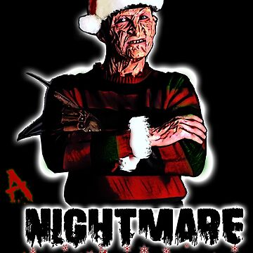 a Nightmare on Christmas by JTK667