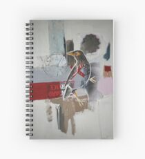Observe Spiral Notebook