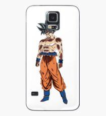 Funda/vinilo para Samsung Galaxy Ultra Instinct Goku Mastered - Migatte No Gokui
