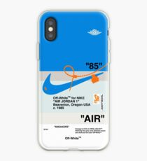 Shoes AIR 85 iPhone Case