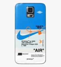 Chaussures AIR 85 Coque et skin Samsung Galaxy