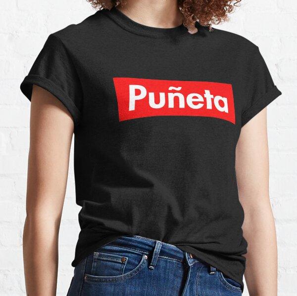 Puñeta Supreme Classic T-Shirt