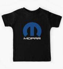 Mopar Nationals Leistung Kinder T-Shirt