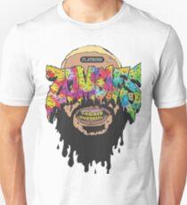 smile jenggot Unisex T-Shirt