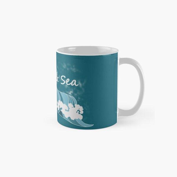 Surf and Sea Classic Mug