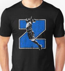 Der blaue Teufel Z Unisex T-Shirt