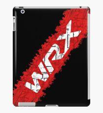 WRX Subaru Reifen iPad-Hülle & Skin