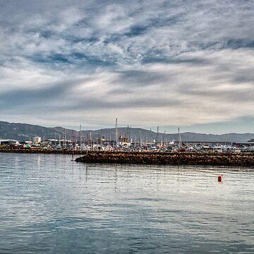 Seaview Marina by urbanfragments