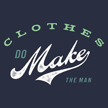Clothes Do Make The Man by khaosid