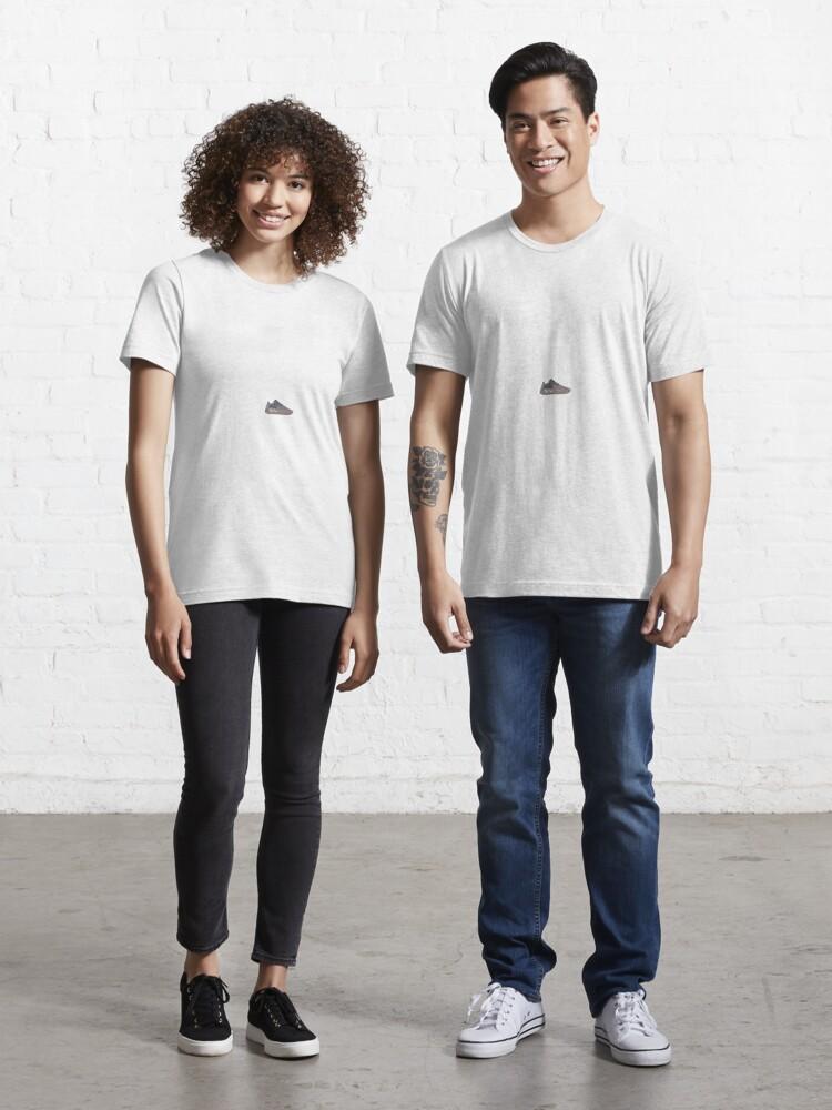 yeezy mauve shirt