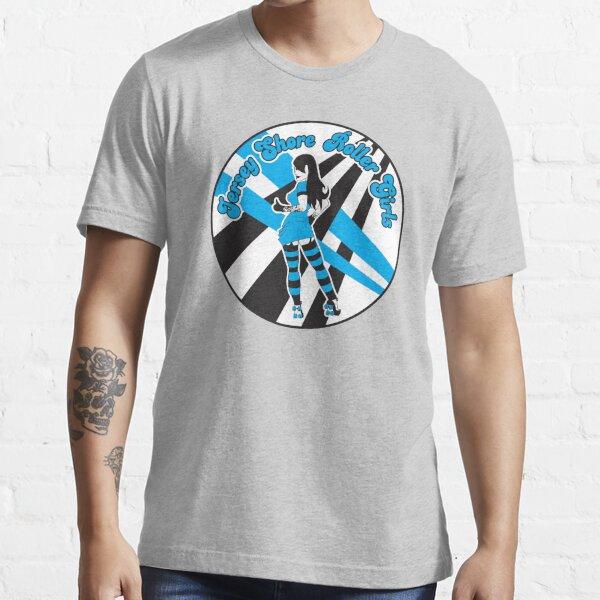 Jersey Shore Roller Girls Essential T-Shirt