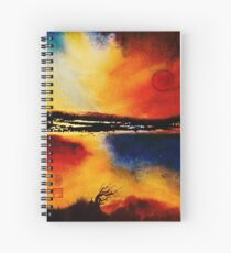 Wildness Spiral Notebook