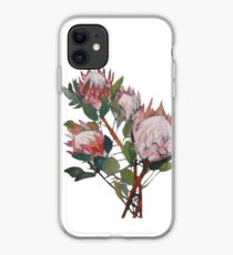 A Bunch of King Proteas  iPhone Case