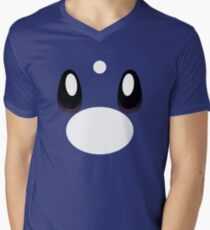 Pokemon - Dratini / Miniryu Men's V-Neck T-Shirt