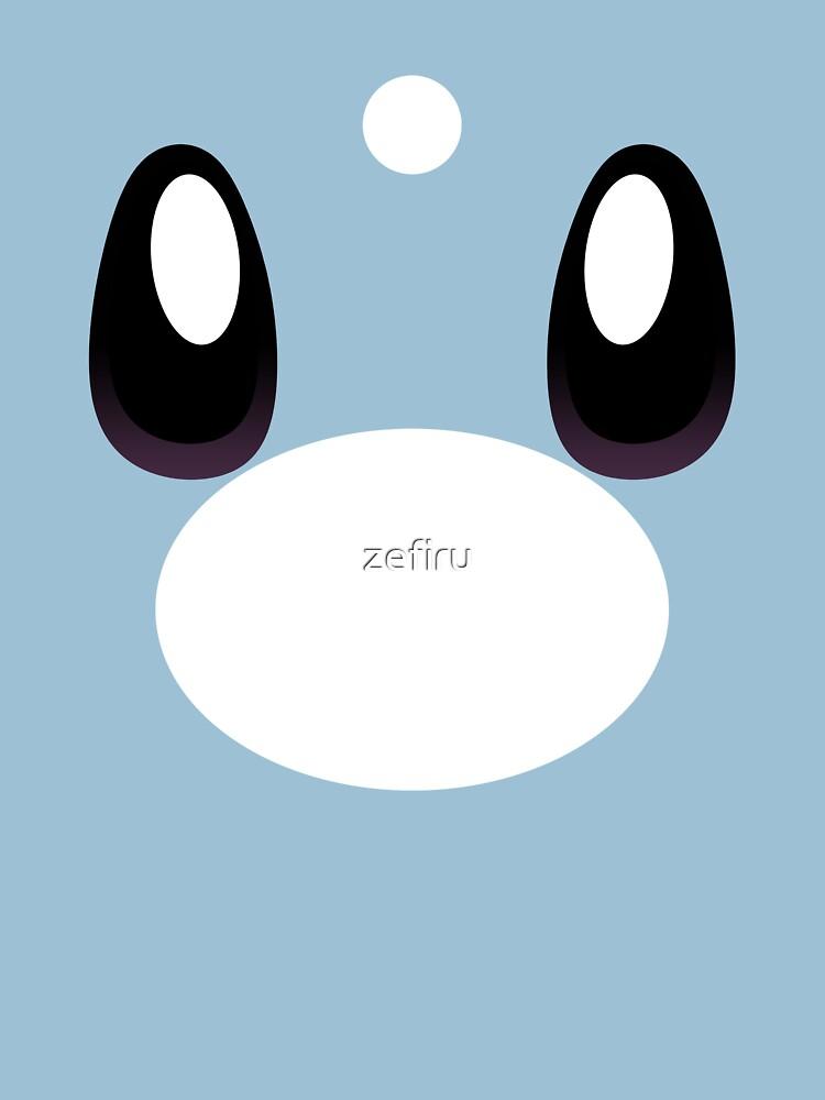 Pokemon - Dratini / Miniryu | Unisex T-Shirt