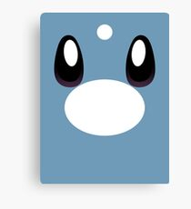Pokemon - Dratini / Miniryu Canvas Print