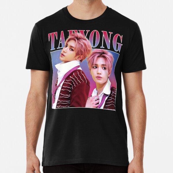 Lee Taeyong T-shirt premium