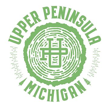 Upper Peninsula - Michigan by vincentvi