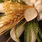 Wheat - Wedding Favour by inglesina